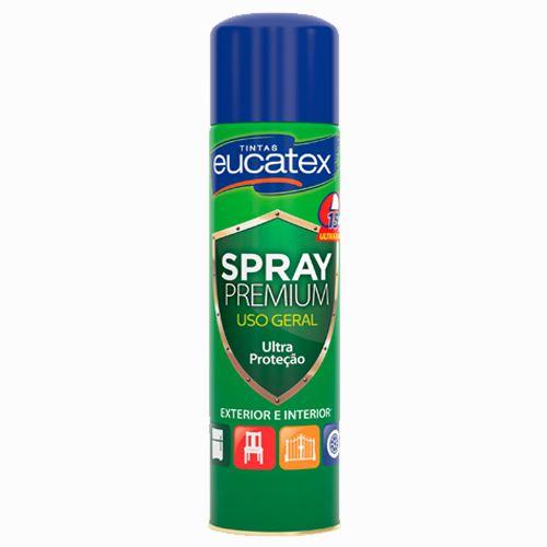 Spray Eucatex Multiuso Branco Fosco 400ML - 7710801.71