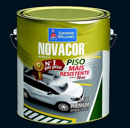 Novacor Piso Premium Cinza Chumbo 3.6LT - 38084201