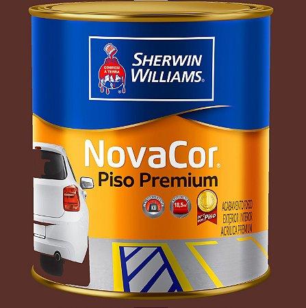 Novacor Piso Premium Marrom 0.9LT - 38086702