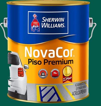Novacor Piso Premium Verde 3.6LT - 38088101