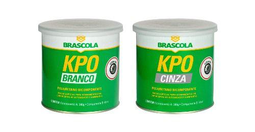 Brascoved KPO BCO 440GR Brascola - 3050004