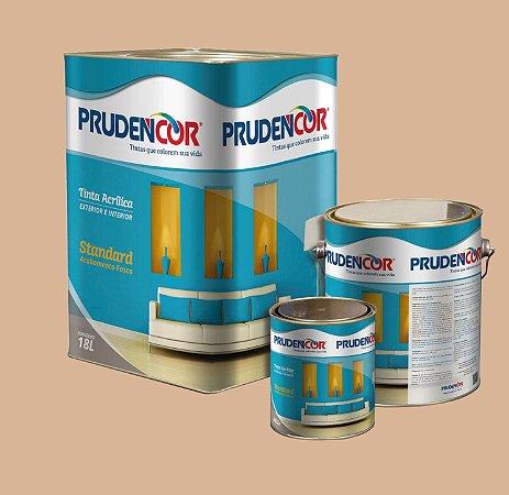Tinta Acrílica Standard Areia 3.6LT Prudencor