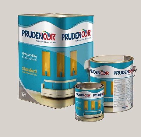 Tinta Acrílica Standard Gelo 3.6LT Prudencor