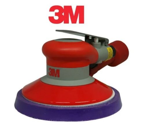 Lixadeira Roto Orbital 6IN SGV 3/16 PN20327 3M