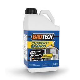 Bautech Chapisco Branco 3,6 L