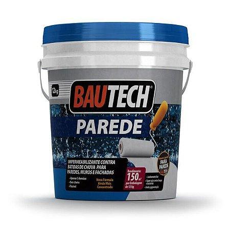 Bautech Parede Branco 12 Kg