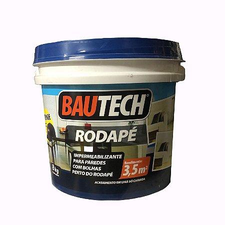Bautech Rodapé 8 Kg