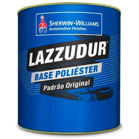 LAZZURIL AZUL DARCENA POL. GM 99 0.9LT