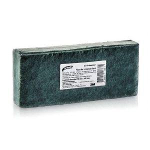 Fibra Limpeza Geral Tinindo 3M 102X230