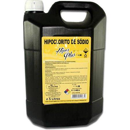 Hipoclorito 12% Superplus  5 Litros