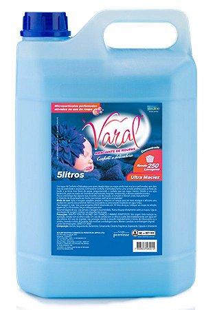 Amaciante Varal Deoline - 5 litros