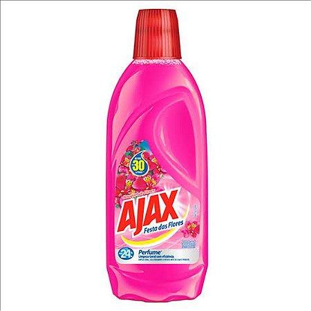 Limpador Perfumado - Ajax