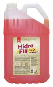 Limpador Concentrado Hidro Fill 300 - 5 Litros