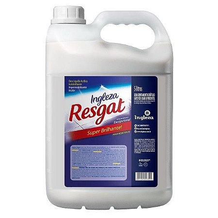 Cera Resgat Ingleza - 5 litros