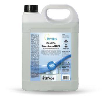 Cera Máxima 27% Premium UHS Renko - 5 litros