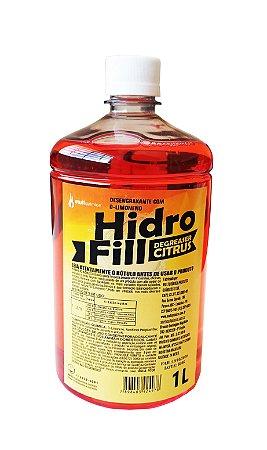 Desengordurante Hidro Fill Degreaser Multquimica - 1 litro
