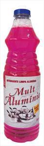 Mult Alumínio - 500ml  Multquimica