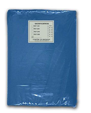 Saco de Lixo 240 Litros com 50 unidades - Itaquiti