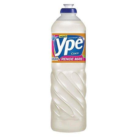 Detergente Coco Ypê - 500ml