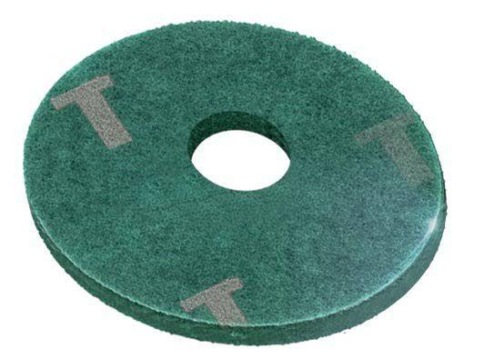 Disco Limpador Verde Tinindo 3M