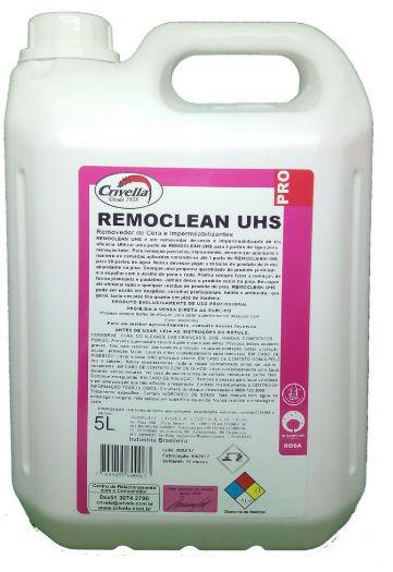 Removedor 5 litros - Remoclean UHS