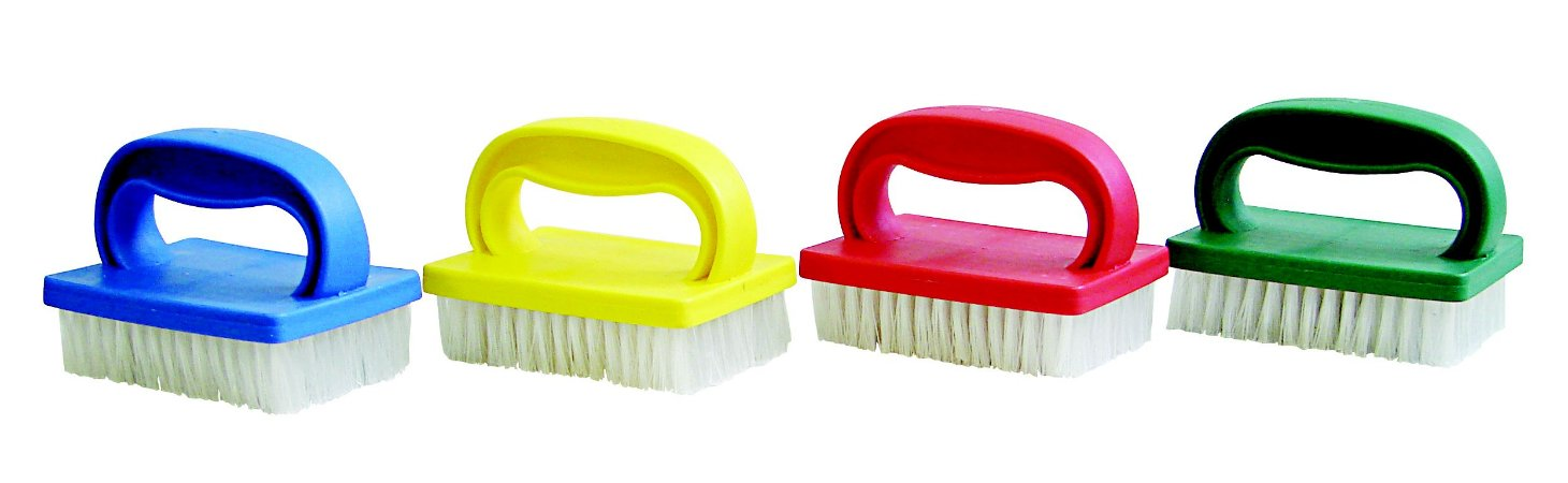 Suporte Limpa Tudo - Escova Manual