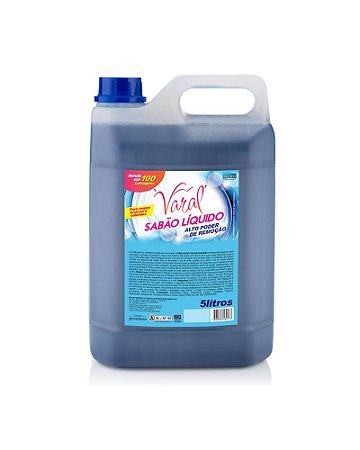Sabão Liquido Varal 5 Litros