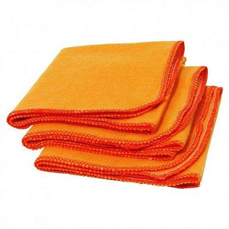 Flanelas Amarelas - Cita