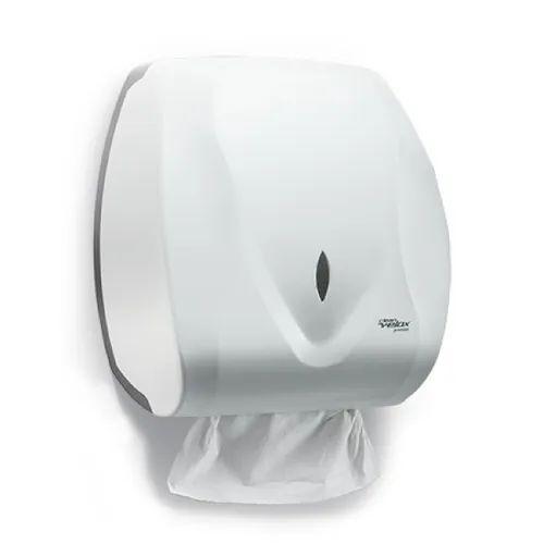 Dispenser Toalha Interfolha - Linha Velox - Premisse