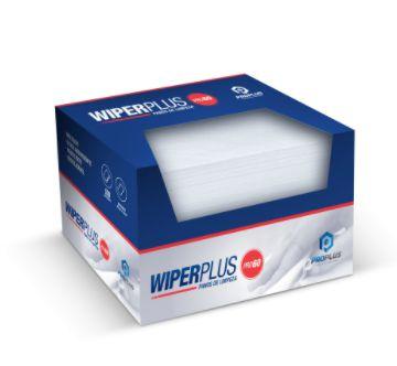 Wiper PRO60 28X35cm - Caixa com 100 - BR