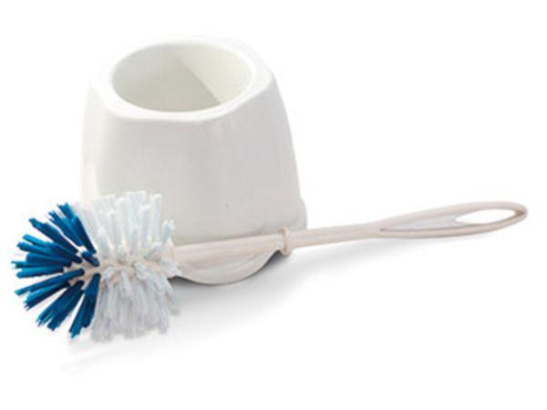Escova sanitária Haracem - com base
