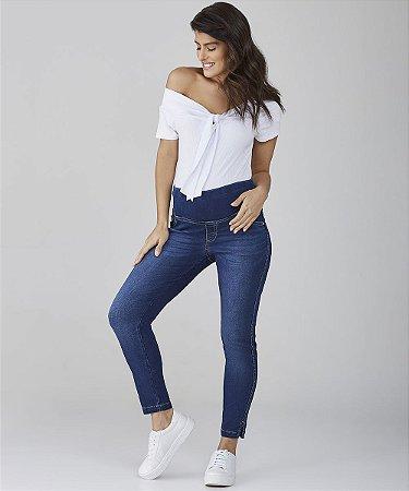 Calça Jeans Soft