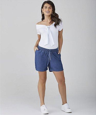 Shorts Jeans Comfort