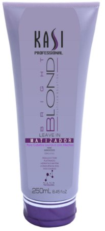 LEAVE-IN MATIZADOR BRIGHT BLOND 250 ML