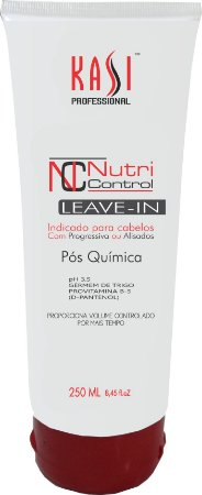 Leave In Nutri Control 300ml Kasi Professional
