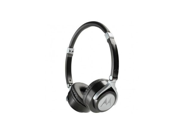 Headphone Motorola Pulse 2 Preto