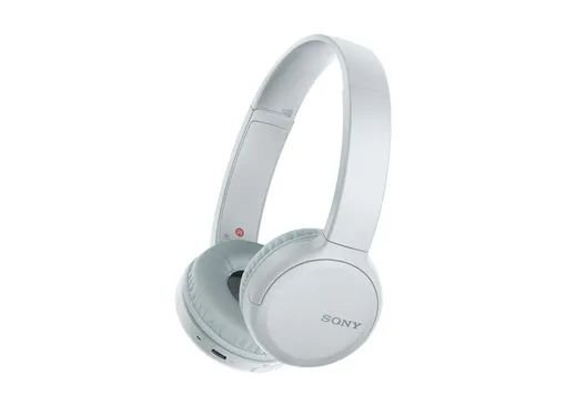 Headphone Sony WH-CH510 Bluetooth Branco