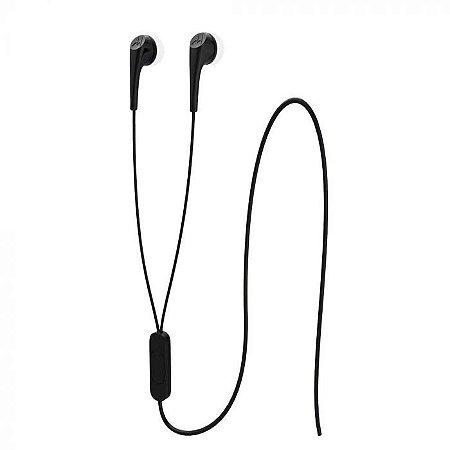 Fone de Ouvido Motorola Earbuds 2 Preto