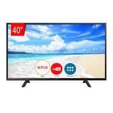"TV LED Panasonic 40"" 40FS600B FHD, Bluetooth Áudio Link, My Home Screen 3.0, Ultra Vivid, Hexa Chroma Drive, Espelhamento de Tela, Internet Apps,..."