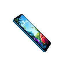 """Smartphone LG K40S 3GB/32GB, Tela de 6,1"""" Narrow Notch HD+ FullVision, Inteligência Artificial, Resistente a impactos, Câmera Dupla 13MP+5MP, Azul..."""
