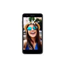 "Smartphone LG K11 ALPHA, Android 7.1, Dual Chip, 8 MP e Frontal 5MP, 5.3"", 16 GB, RAM 2GB, 4G. Preto"