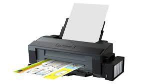 Impressora Epson EcoTank L1300, 110V, A3+