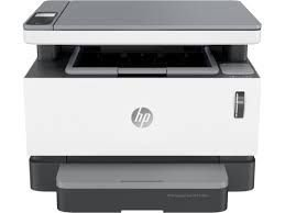 Impressora HP Multifuncional laser Neverstop 1200WL
