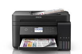 Impressora Epson Multifuncional Ecotank L6171