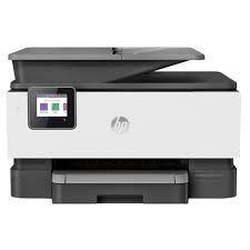 Impressora multifuncional HP OfficeJet Pro 9010