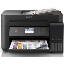 Impressora Multifuncional Epson EcoTank L5190