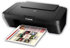 Impressora Canon Multifuncional PIXMA MG2510