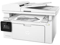 Impressora MFP HP LaserJet Pro, M132fw