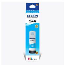 REFIL TINTA EPSON CIANO T544220-AL