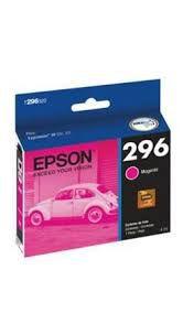 Cartucho Epson T296320-br Magenta